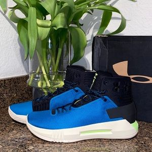Under Armour Drive 4 Men's basketball sneakers
